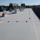 Rovné strechy