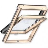 VELUX GLL 1061 B 78x160cm MK10, drevenné, strešné okno, spodné ovládanie
