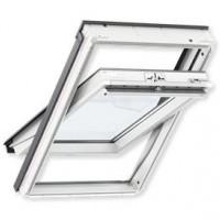 VELUX GLU 0051 78x118cm MK06, poplastované, strešné okno, horné ovládanie