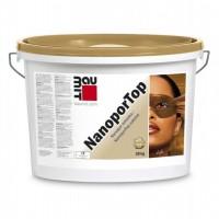 Baumit NanoporColor 5kg