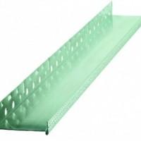 Baumit Soklový profil SL 8: pre 8 cm fasádne izolačné dosky
