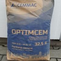 Cement cemmac OPTIMCEM 25kg 32,5 S-V
