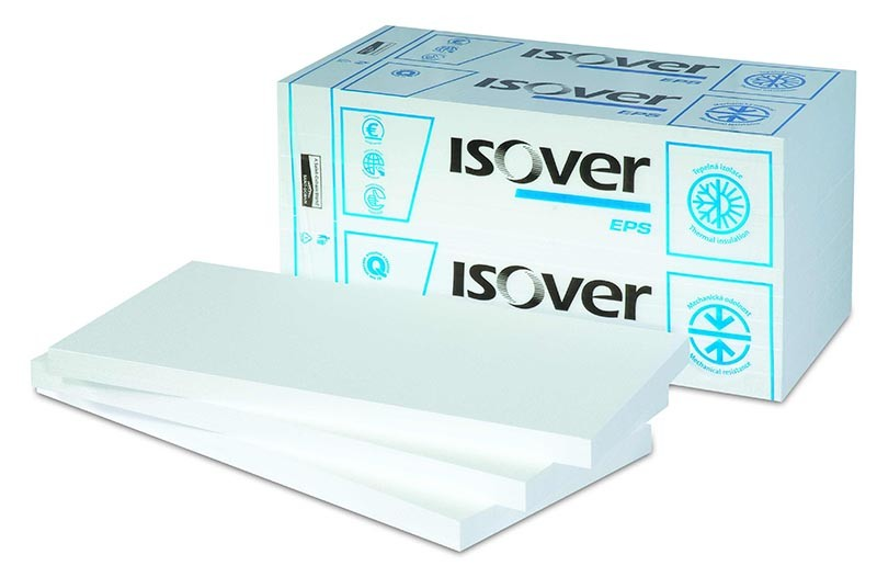 ISOVER EPS 70F 16cm, balenie 1,5m2