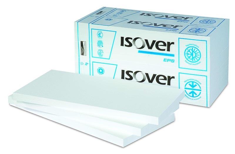ISOVER EPS 200S 6cm, balenie 5m2