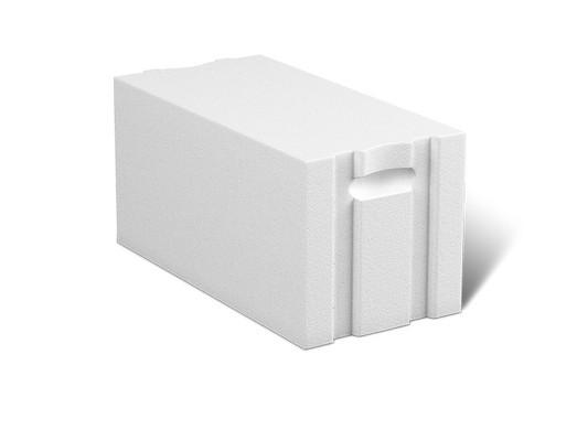 PORFIX obvodová tvárnica 375 P2-440 biela
