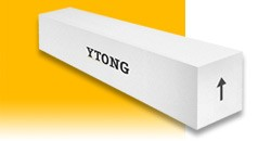 YTONG NOP 300-1500 (300x249x1500) - nosný preklad