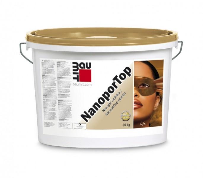 Baumit NanoporColor 14kg