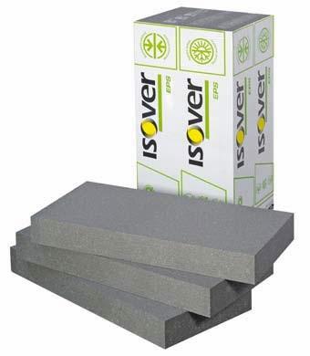 ISOVER EPS Greywall 031 8cm, balenie 3,5m2