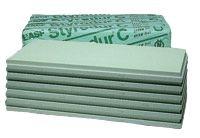 Styrodur 2800 C 3cm extrudovaný polystyrén XPS, balenie 10,5m2