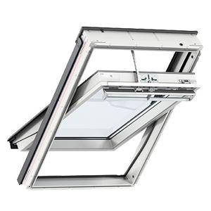 VELUX GGL 306621 55x78cm CK02, strešné okno, dialkové ovládanie